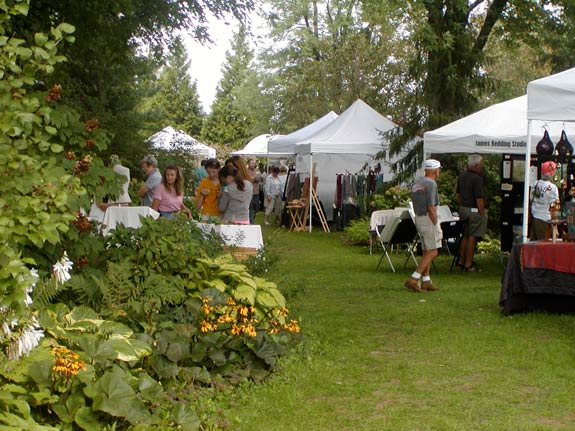 Paxson Hill Farm Events
